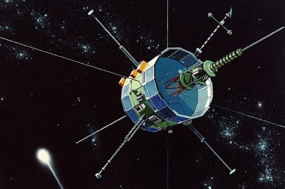 NASA參與研發自動駕駛汽車 主攻傳感器技術