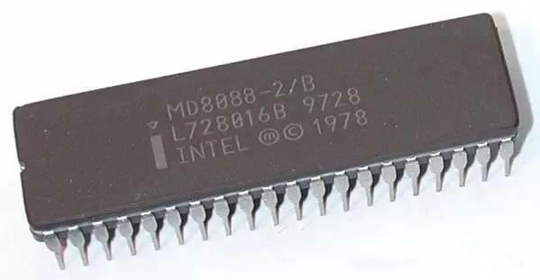 始于1971 回顾英特尔CPU这一路走来的印记