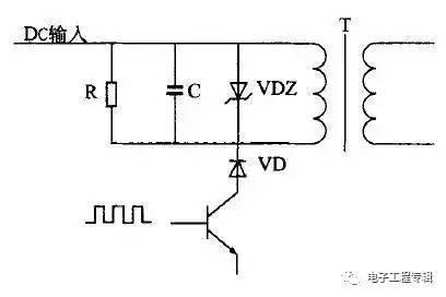 控制回路正反向开关接线图