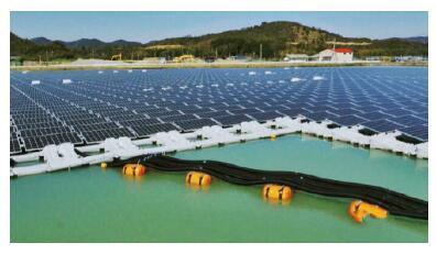 我国水上光伏电站的新机遇、新发展和新挑战