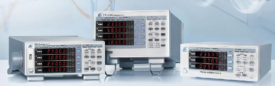 功率计不仅仅是用来看电参数的
