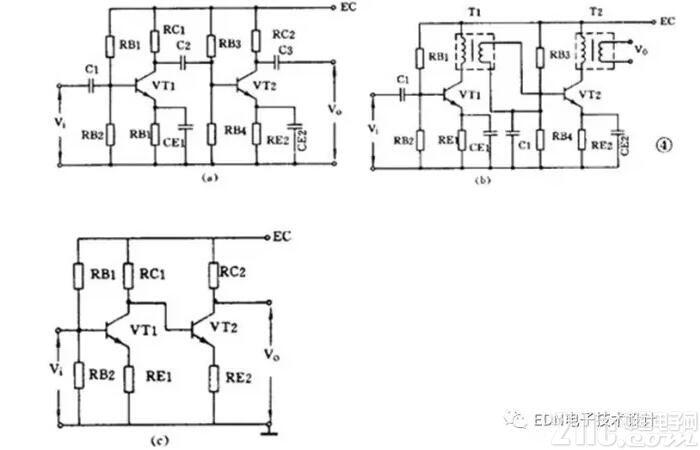 模电里的八大基本概念
