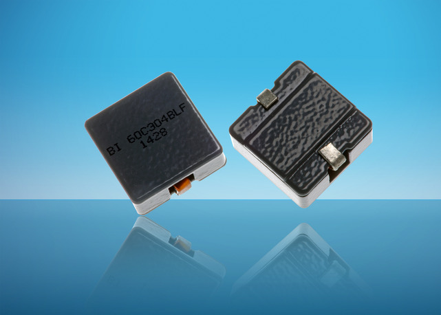 TT Electronics 推出稳固的SMT电感器适合严苛汽车应用