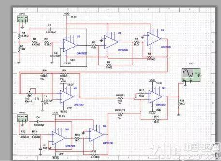 如何分析组合逻辑电路与时序逻辑电路?
