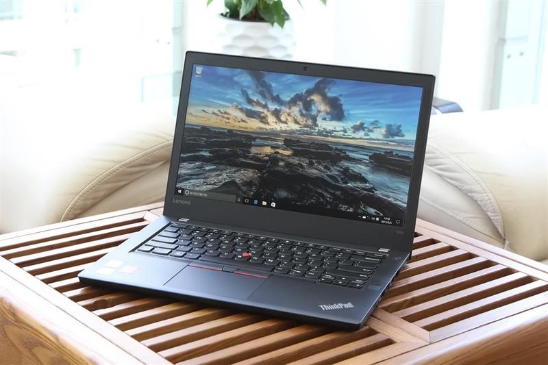 商务本的业界标杆 ThinkPad T470拆机图赏