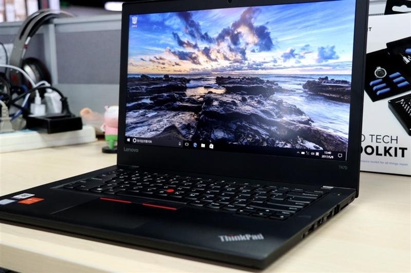 厚积薄发的秘密 ThinkPad T470拆机图赏