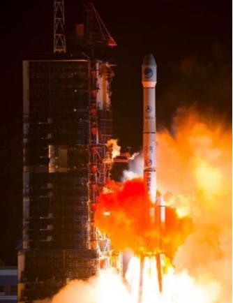 中国全面启动北斗三号系统建设:下半年发射6—8颗北斗三号卫星