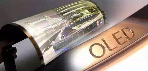 国产面板企业破解韩国对OLED面板的垄断