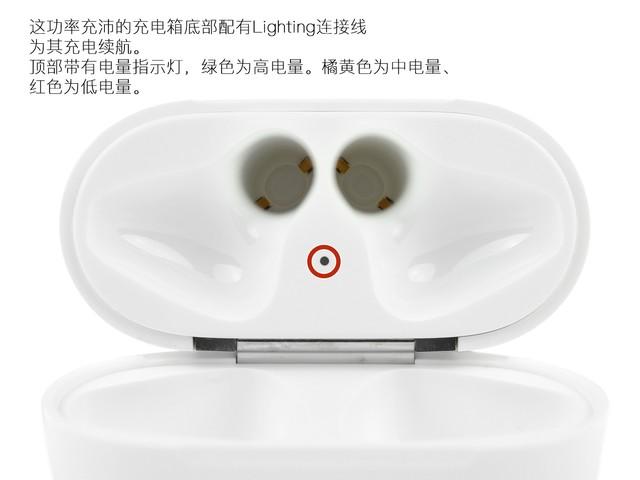 外媒拆解AirPods 小小耳机里具有大学问