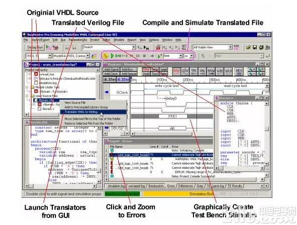 IC设计工程师需要这样牛X的知识架构