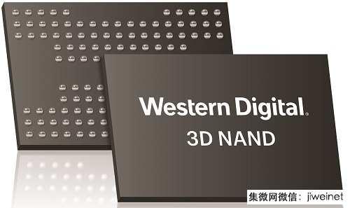 64层堆栈是3D NAND的「甜蜜点」?