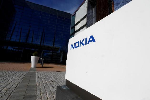 诺基亚推全球最快路由器 与思科争夺市场