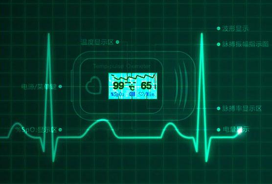 基于STC89C52的多通道脉搏采集系统设计方案