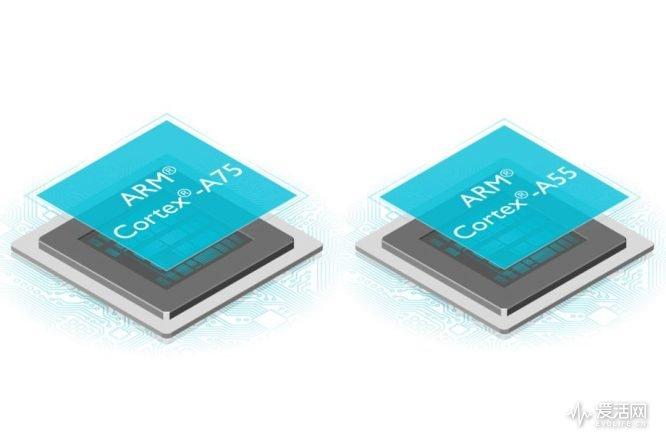 Cortex-A75/A55能否让ARM在Intel的私人游艇上有一块立足之地