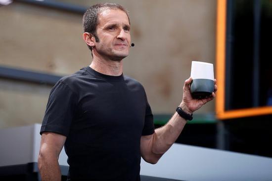 造智能家居平台,谷歌要抛弃安卓?