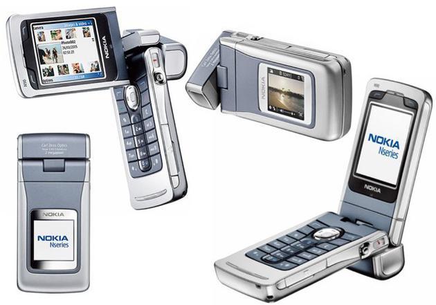 蔡司标志重回诺基亚手机:与继承者HMD独家合作