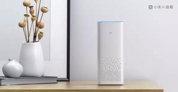 299的小米AI音箱会为市场带来什么?