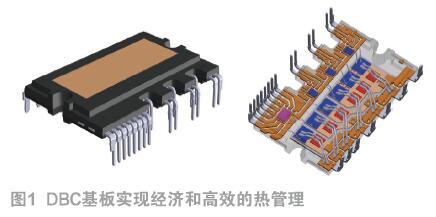 智能功率模块用于汽车高压辅助电机负载应用