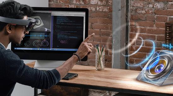 微软宣布扩大MR合作伙伴计划 HoloLens的友军又壮大了!