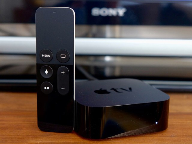 美国市场不力 Apple TV美国市场倒数第一