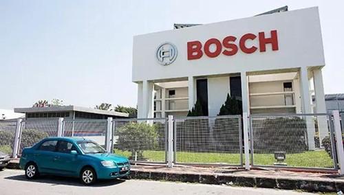 11亿美元投资!Bosch德国建厂重磅押注自动驾驶传感器