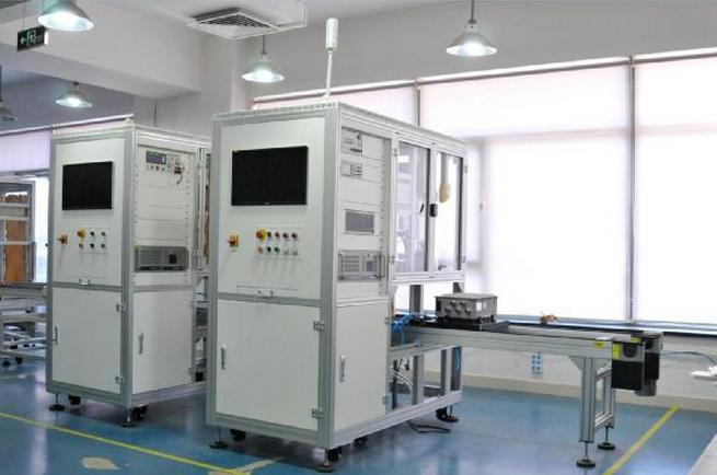 泛华测控推出电机控制器自动测试系统