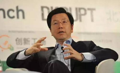 李开复:未来90%岗位将被AI机器人取代