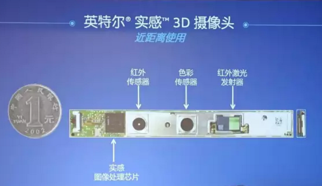 苹果签下1.5亿枚脸部识别3D传感器