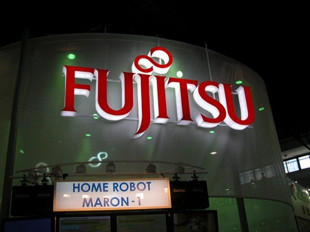 富士通加入AI竞赛 DLU微处理器已经在路上