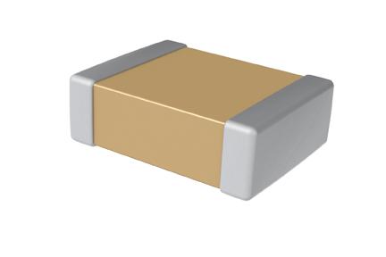 基美电子继续扩大其行业领先高压多层陶瓷电容器产品组合