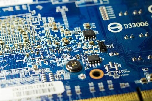 以色列芯片制造商TowerJazz与德科码联手 意欲何为?