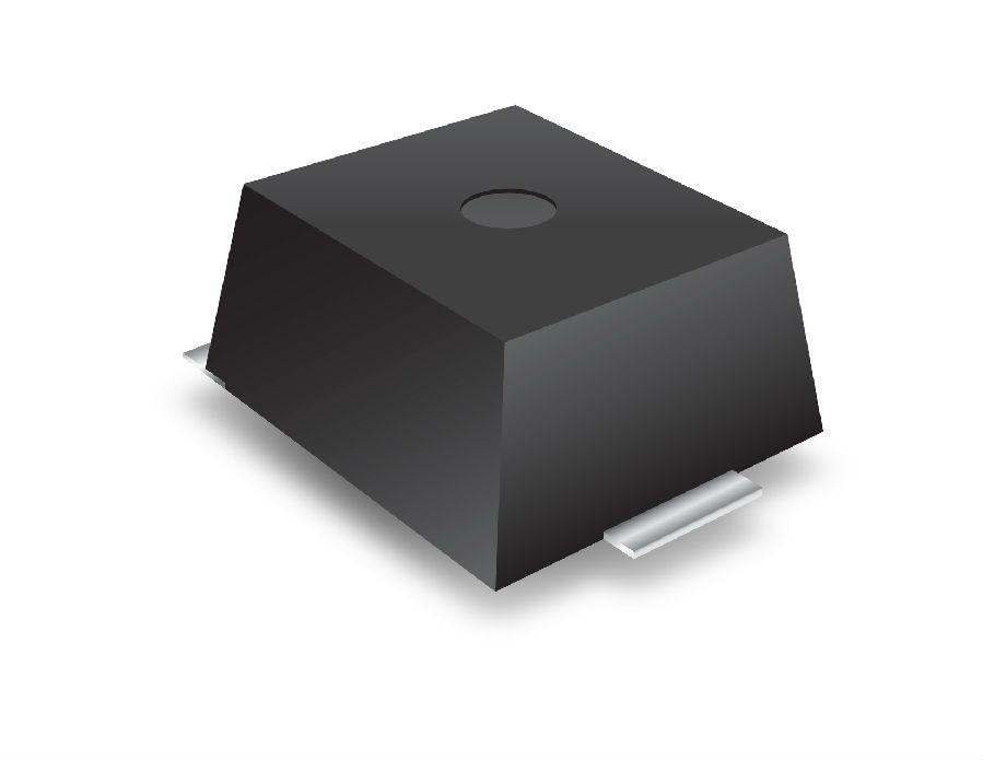 Bourns 新型高电流大功率瞬态电压抑制器(PTVS),增强高功率直流箝位应用的表现
