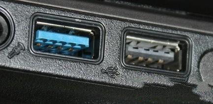 笔记本电脑四大接口全剖析,不止USB有大作用