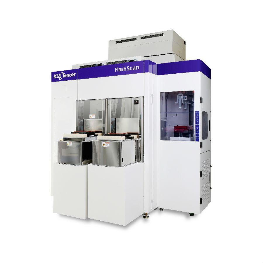 KLA-Tencor宣布推出针对光学和EUV 空白光罩的全新FlashScanTM产品线