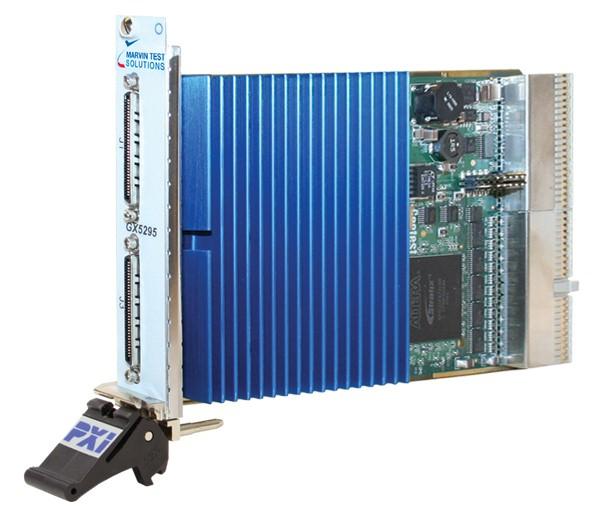 GX5295数字IO&PMU功能在半导体Continuity 测试中的应用