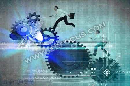 Gartner 七大安全预测:人工智能/自动化/云计算如何影响IT安全的未来