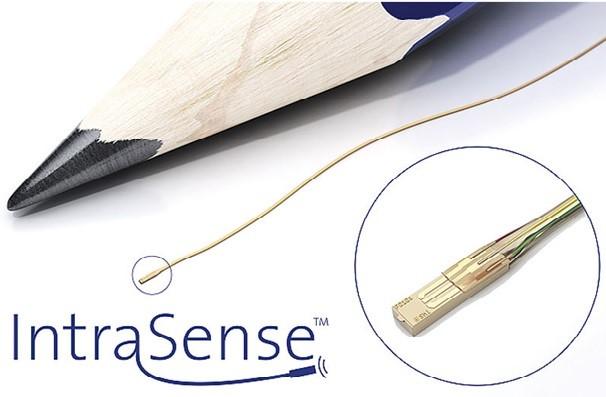 基于IntraSenseTM产品线,SMI公司推出微创手术领域的芯片产品