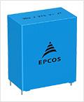 薄膜电容器: 适合交流电应用的新型MKP薄膜电容器