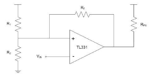 【E问E答】为何比较器如此振荡?