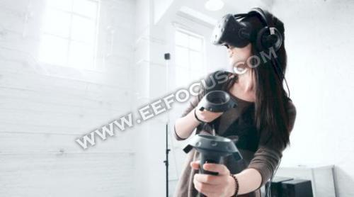 VR的未来很光明 HTC的未来呢?