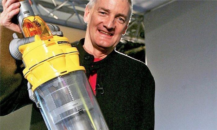 """英国吸尘器公司戴森要造""""与众不同""""电动车"""