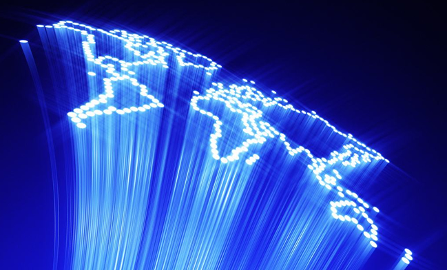 全球网络光纤化 光纤光缆行业将持续受益