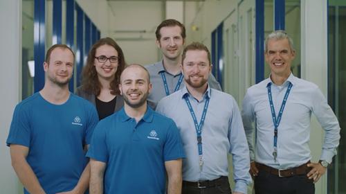 蒂森克虏伯在德国开设TechCenter 3D打印生产基地