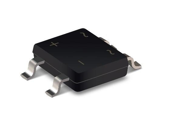 Bourns推出高功效之桥型整流器产品,完美用于电源应用和交换式电源供应器