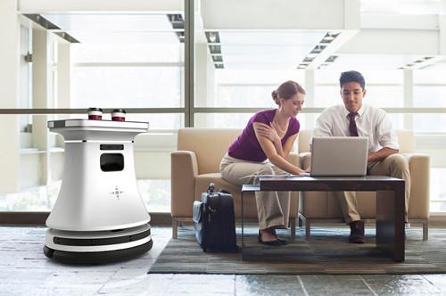 关于服务机器人,这都是你不知道的事