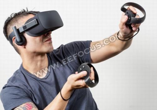 VR的未来很光明,HTC的未来光明吗?