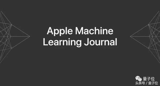苹果推出高精度手写识别系统,可准确识别3万字符集