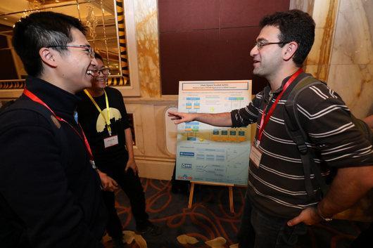 百度亮相國際頂級係統會議SOSP 展示網絡技術實力