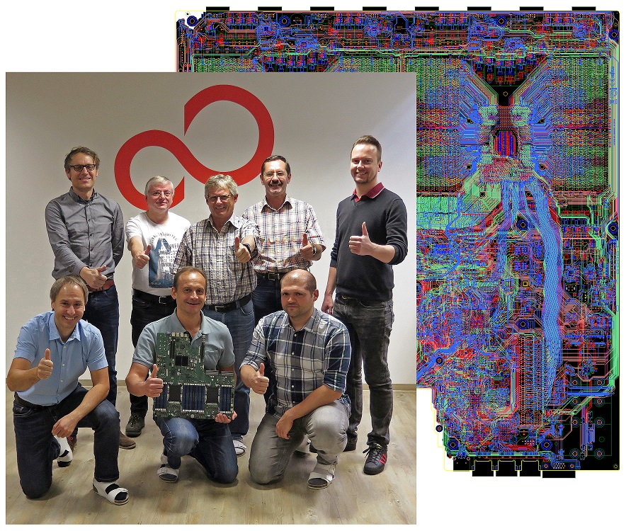 Mentor公布第27届年度PCB技术领导奖获胜者