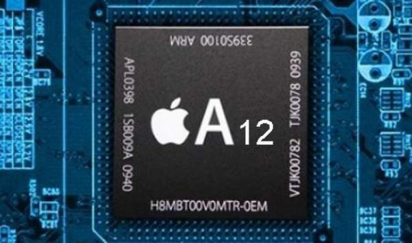 完爆三星,7nm工艺拿下苹果订单